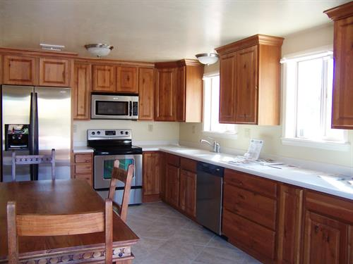 Remodel - Hawthorne Kitchen