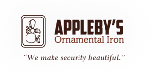 Appleby's Ornamental Iron