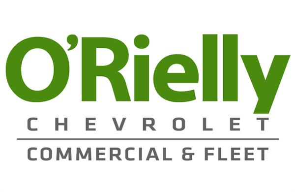 O'Rielly Chevrolet Commercial & Fleet
