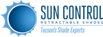 SW Sun Control Retractable Shades