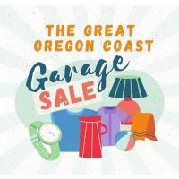 Great Oregon Coast Garage Sale Registration