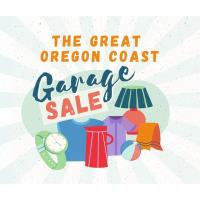 Great Oregon Coast Garage Sale