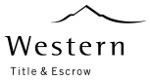 Western Title & Escrow Company