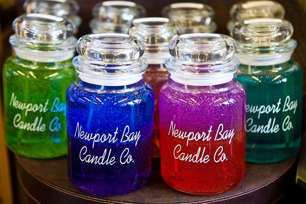 NEWPORT BAY CANDLE CO.