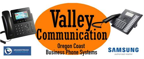 Valley Communication