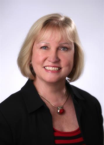 Bonnie Saxton - President