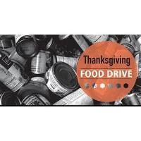 RCC Thanksgiving Food Drive