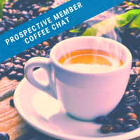 Prospective Member Coffee Chat