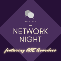 July Net Night + 2021 ACE hosted by GRCC, sponsored by Impact Business Solutions