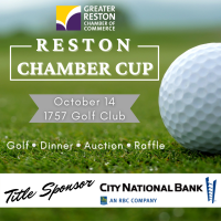 2021 Reston Chamber Cup