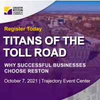 Titans of the Toll Road