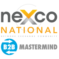 Business & Beverages Speed Networking presented by neXco & GRCC