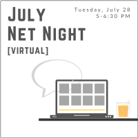 July Network Night sponsored by Reston Association & Friends of Reston