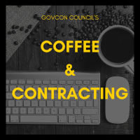 Coffee & Contracting: Prepping for Your Agency/Prime Matchmaking Meetings
