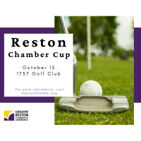 2020 Reston Chamber Cup