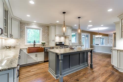 South Reston Kitchen