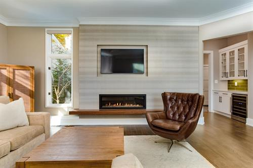 Reston Family Room