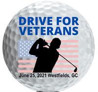 DATA's Drive For Veterans Charity Golf Tournament