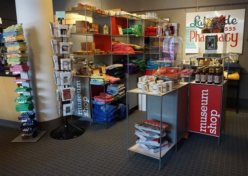 Reston Museum Shop