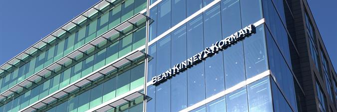 Bean, Kinney & Korman P.C.
