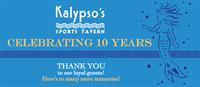 Kalypso's Sports Tavern