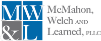 McMahon, Welch and Learned, PLLC