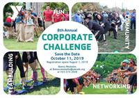 8th Annual YMCA Fairfax County Corporate Challenge