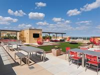 Rooftop Terrace Sky Club