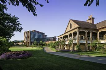 Lansdowne Resort | The Golf Club at Lansdowne