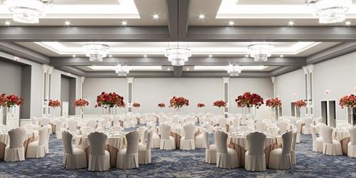 Lansdowne Ballroom