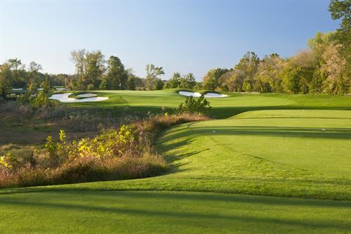 3 Signature Golf Course