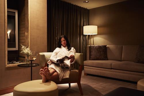 Spa Minerale Lounge
