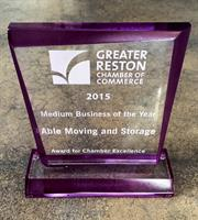 GRCC Award