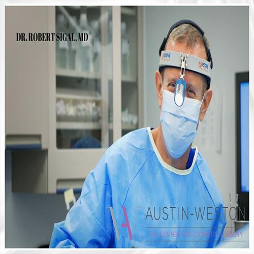 Dr Robert Sigal Cosmetic Surgeon