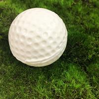 Custom Golf Ball Cake Balls