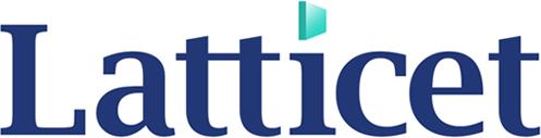 Latticet Logo
