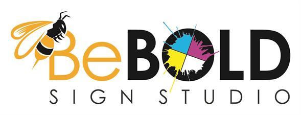 BeBold Sign Studio
