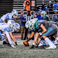 2019 Seahawk Football photo: Rei Linam