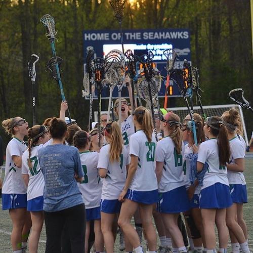2020 Girls Lacrosse  photo: Girls Lax