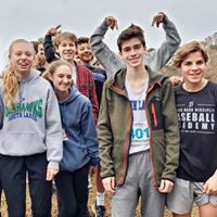 2019 Cross-country Regional Qualifiers (boy/girl) State Qualifier (boy) photo: Cross Country