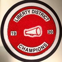 2019 Liberty District Champs started it all for Cheer