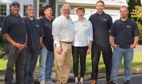 Macco Remodeling Team
