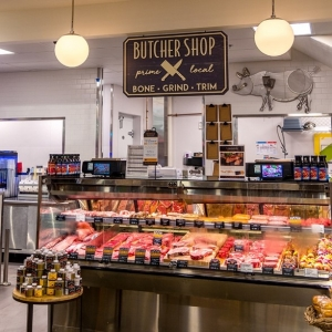 Balducci's - Reston Town Center Butcher Shop