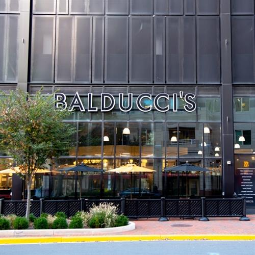 Balducci's - Reston Town Center