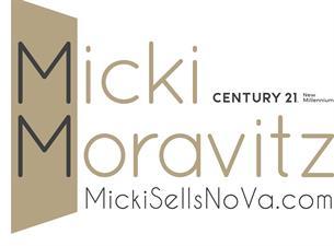 Micki Moravitz - Realtor at Century 21 New Millennium
