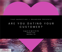 Are You Dating Your Customer?