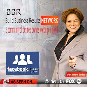 Join the  network: https://www.facebook.com/groups/buildbusinessresults