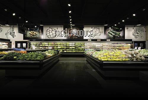 Shop Fresh Produce at H Mart