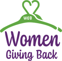 Women Giving Back