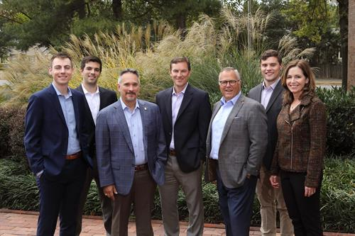 Potomac Financial Private Client Group Team